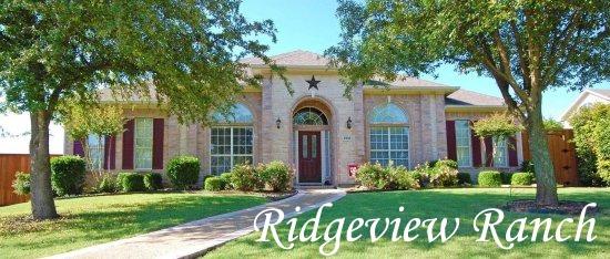 Ridgeview Ranch in Plano, TX