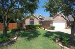 Frisco Texas 4609 Poppy Hills