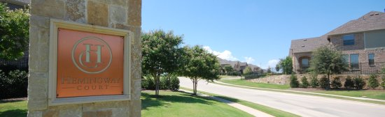 Hemingway Court Irving TX Townhomes for Sale