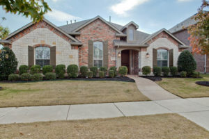 13657 Morley Frisco TX Home For Sale