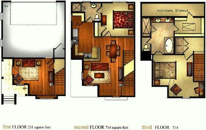 Pembroke Floorplan