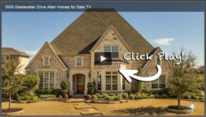 1609 Gladewater Allen Texas Home For Sale Virtual Tour