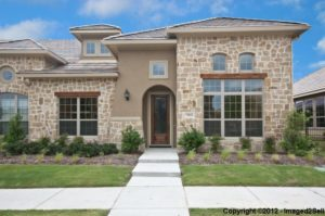 Single Level Townhomes in the Greater Dallas Area
