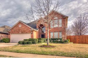 11901 Shoal Creek Frisco TX Home For Sale