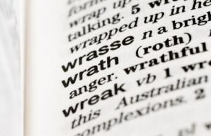Avoiding the Wrath of the Four Deadly Sins