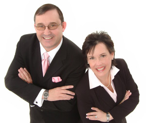 The Branch Team - Tom & Gina Branch