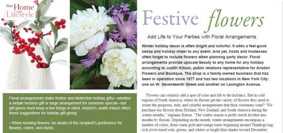 festive-flowers