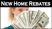New Home Rebates